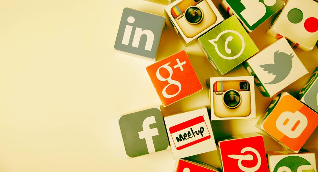 negócio de sucesso nas Redes Sociais