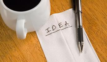 Algumas ideias de como trabalhar em casa