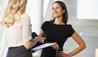 Quais são os negócios preferidos pelas mulheres