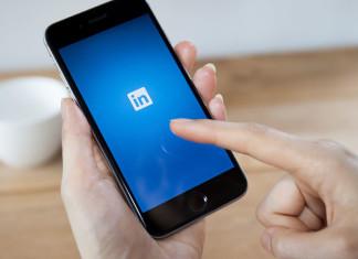 Orientação de carreira no LinkedIn