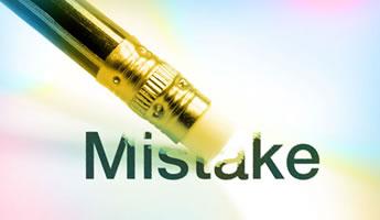 Principais erros em ganhar dinheiro com um blog. Confira nossas dicas e saiba como evitar erros na hora de ganhar dinheiro com um blog.