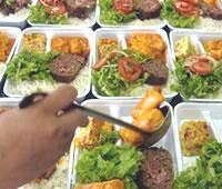 Como ganhar dinheiro em casa vendendo comida pronta