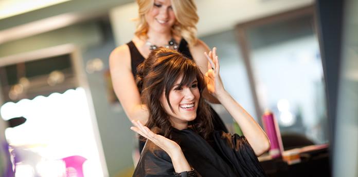 Como montar um salão de cabelereiro