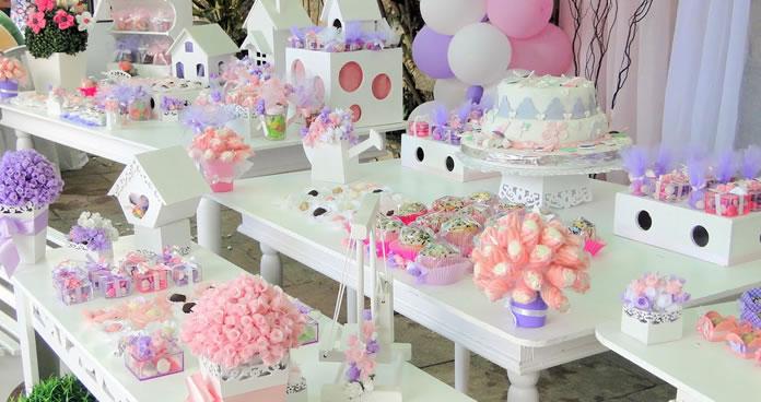 Dicas para ganhar dinheiro com decoração de festas infantis